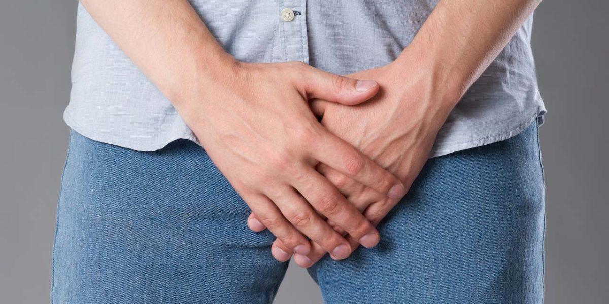 Erektionsprobleme bei Prostatakrebs