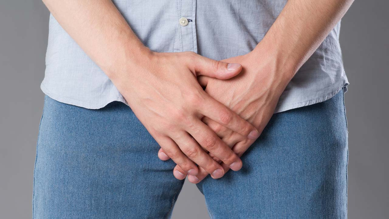 Erektionsprobleme bei Prostatakrebs - Selbsthilfe
